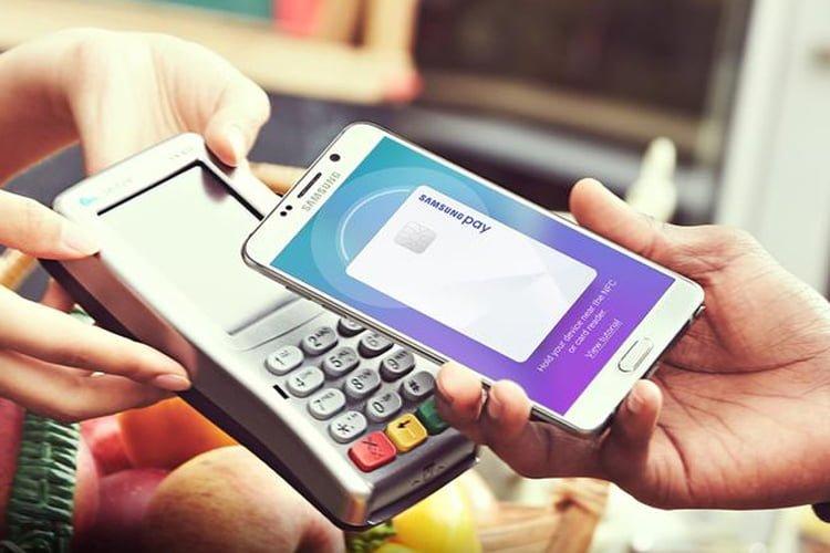 Samsung Pay in Australia