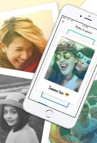 Swapshots Free App