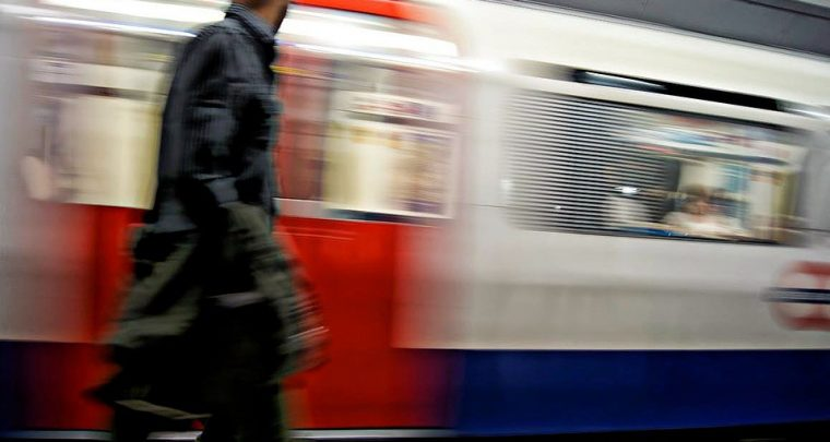 Twitter and TfL Are Teaming Up To Provide You Instant Tube Alerts