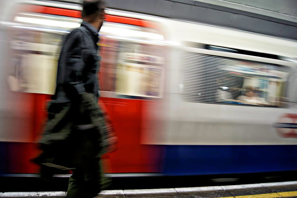 Twitter and TfL Are Teaming Up