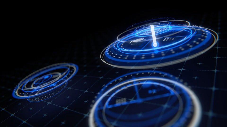 Windows Holographic Platform