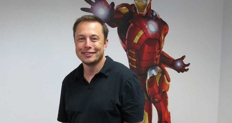 Pentagon Meeting also hints that Elon Musk is Iron Man