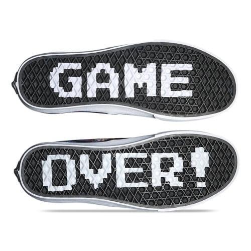 game over vans
