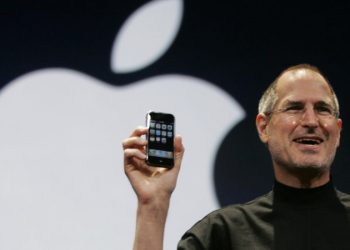 Apple's Revolutionary Tribute to Mark iPhone's 10 – Year Anniversary