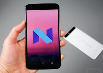 "Now That ""N"" is for Nougat Here Are the Features We're Excited About"