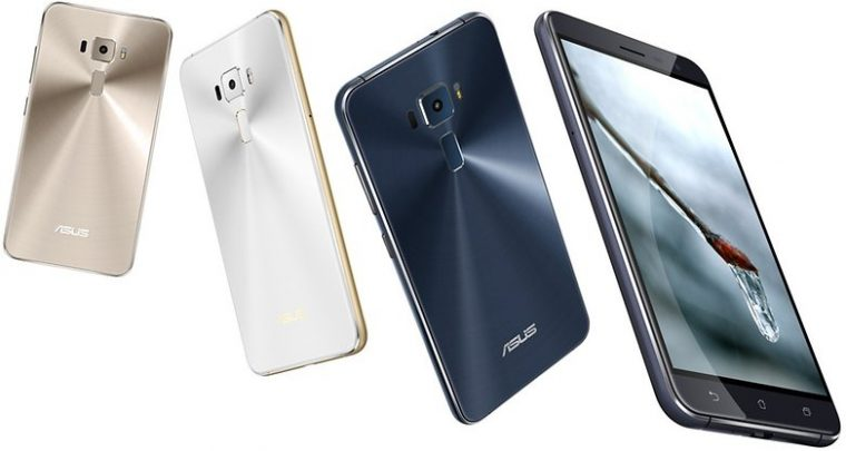 Asus ZenFone 3 unveiled at Computex Trade Show 2016