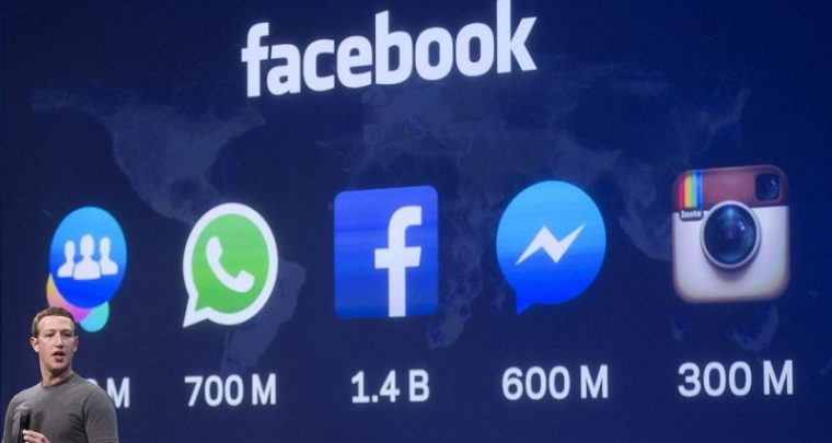 Strong Advertising Drives Outstanding Facebook Q2 Earnings
