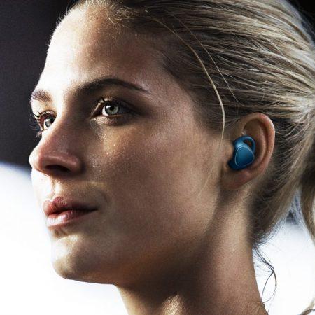 Samsung Gear IconX Release