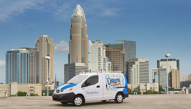 Google Fiber Special Plans For Small Business Owners