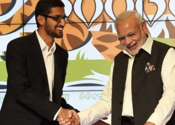 Lawsuit Against Google Filed in India For Mocking Indian PM Again