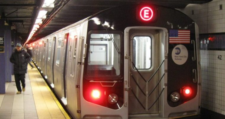 New NYC Subway Cars to Focus on Hi-Tech Upgrades