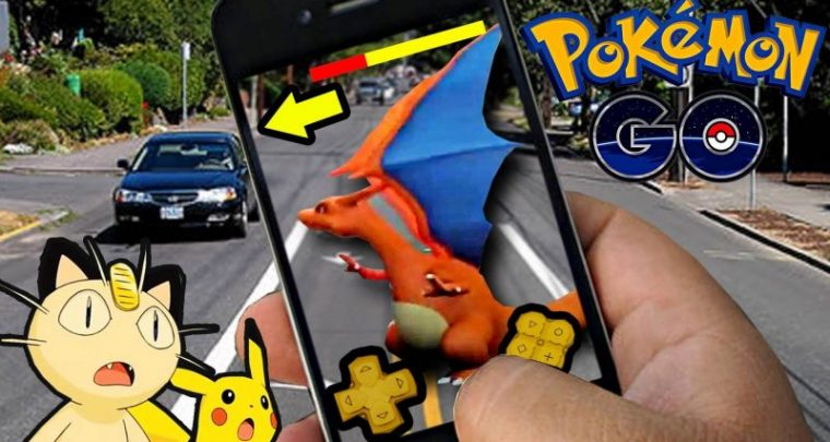Following Strict Scrutiny Pokémon Go Makes Debut in Homeland