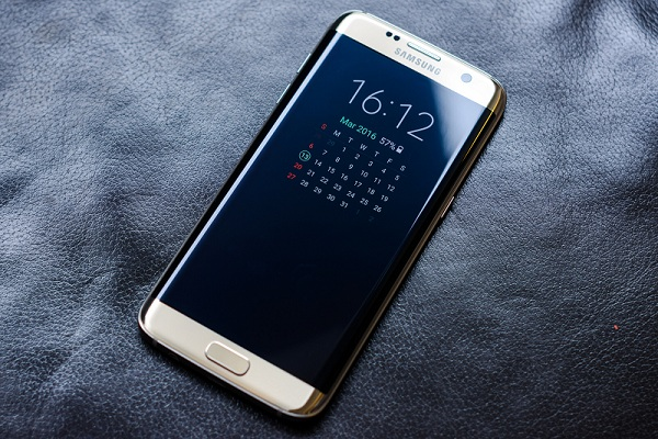 Samsung Galaxy S7 Limited Edition Is The Major Highlight of This Week