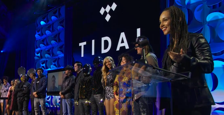 How Important Is Tidal Takeover For Apple?