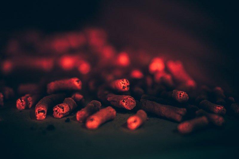 bio-bean Logs