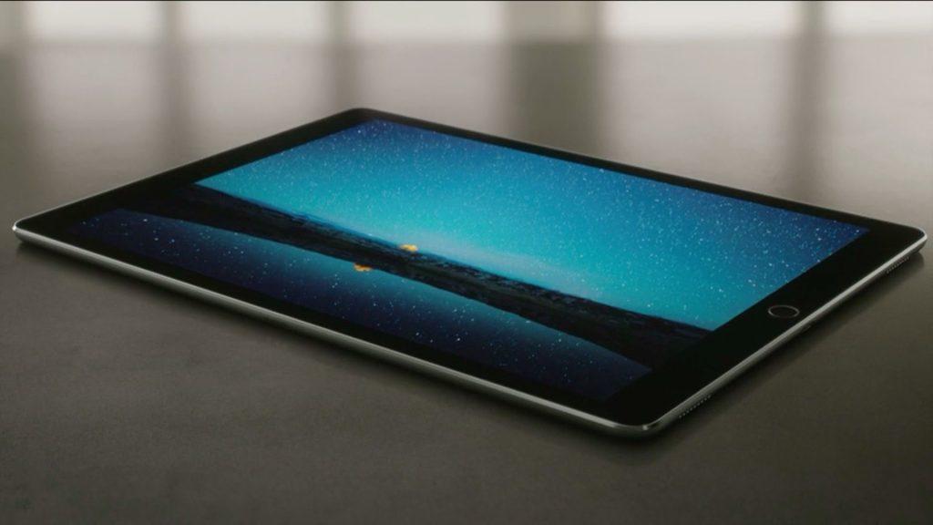 Apple's 12.9-Inch iPad Pro 2