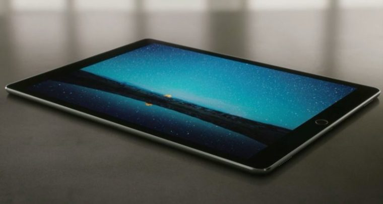 Apple's 12.9-Inch iPad Pro 2 Spotted in Leaked Images, Release Date, Price and Specs