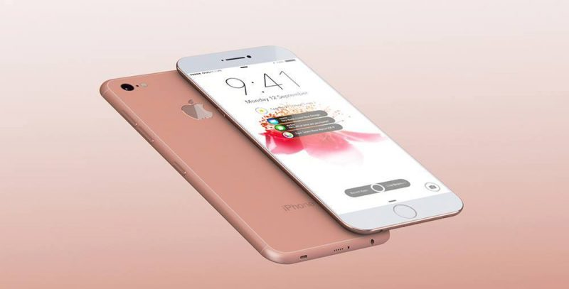 It's Time You Mark Your Calendars For iPhone 7 Release Date