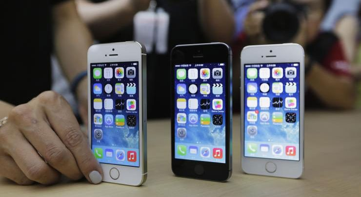 Apple Eyes Huge Profit Margin Despite Bad iPhone 7 Sales