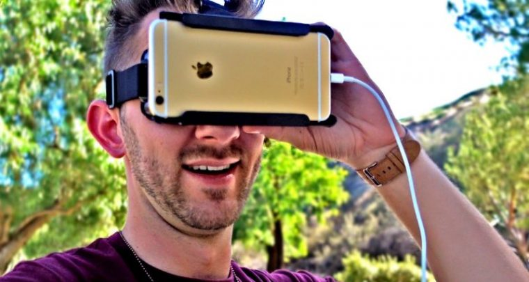 You Should Try These Top 5 VR Games For iPhone