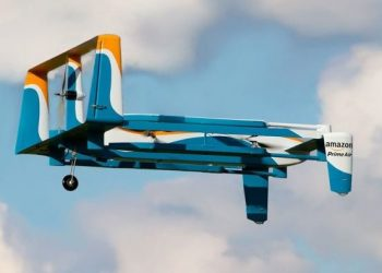 Amazon Debuts Prime Air, its Own Branded Air Cargo Plane to Speed Delivery