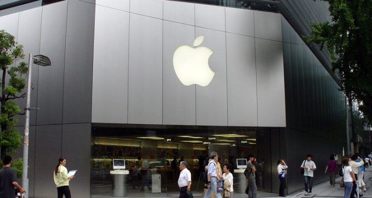 Hey, You Guys! It's Not Okay to Call the Apple Store the 'Apple Store'