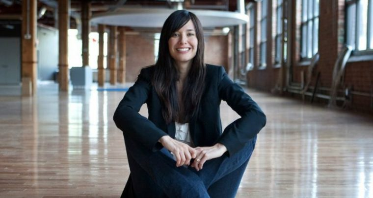 Jade Raymond - Much More Than Just Sexiest Programmer in the World