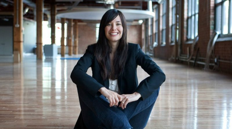 Jade Raymond – Much More Than Just Sexiest Programmer in the World