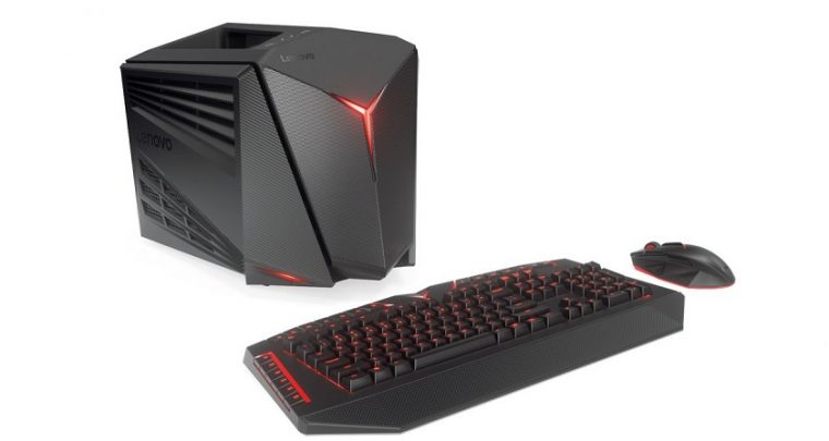 Lenovo's VR-Ready Gaming PCs are a Deal Sealer