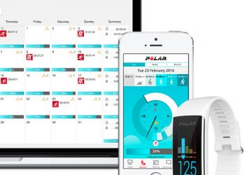 Polar Announces M600 Android Wear Fitness Smartwatch