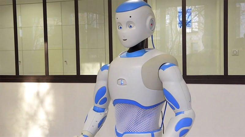 Romeo Robot