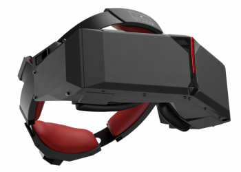 Will Oculus Fall Prey To Ambitious New StarVR Headset?