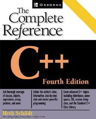 The Complete Reference