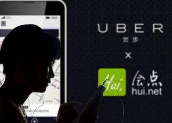 The Glorious Era of Uber Dominance In China Comes To An End