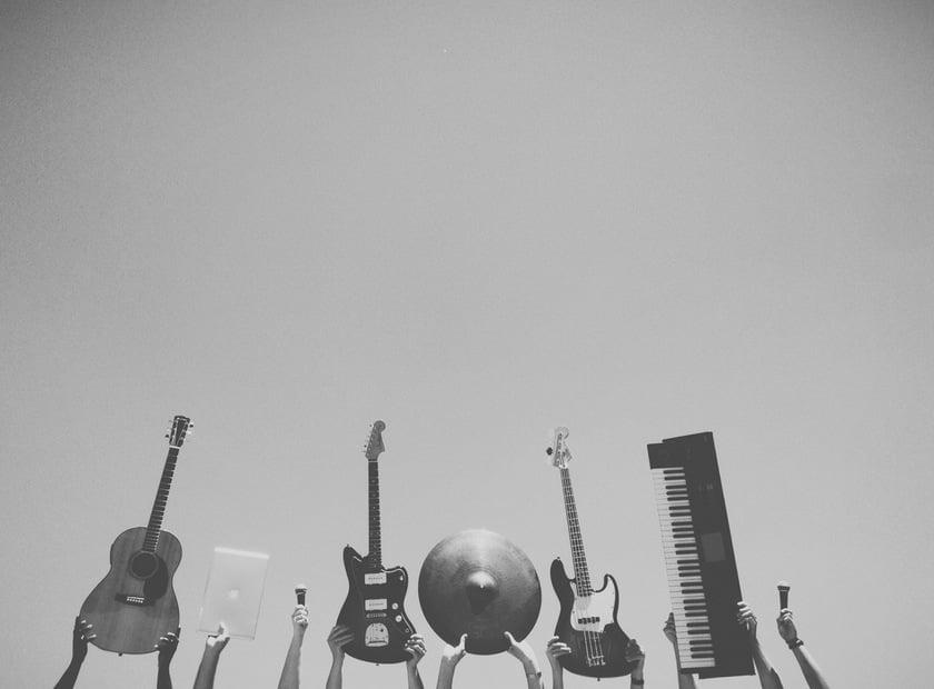 blokdust music making app