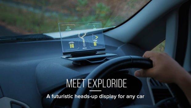 coolest car technologies