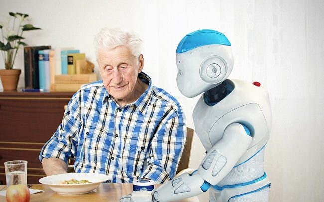 Imagine Your Future With These Advanced Humanoid Robots