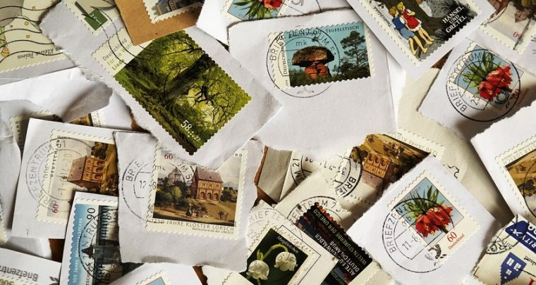 A Single Post Stamp Can Preserve 62.5TB Of Data For Millions Of Years