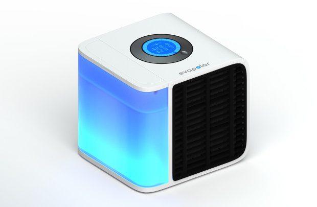 Evapolar: A desktop A.C for all your summer needs!