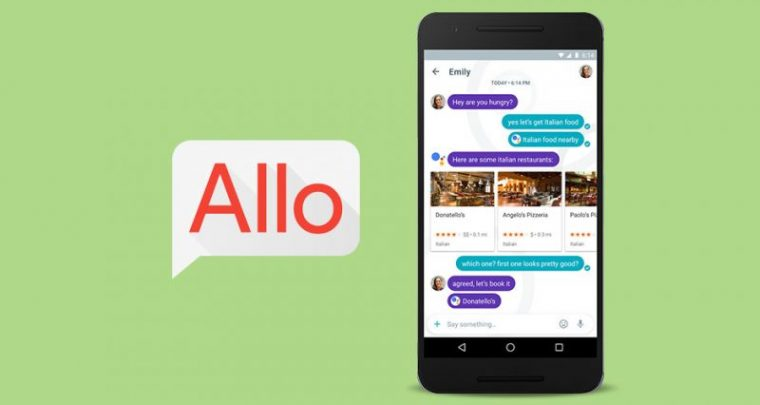 The Google Allo App Can be The New Whatsapp