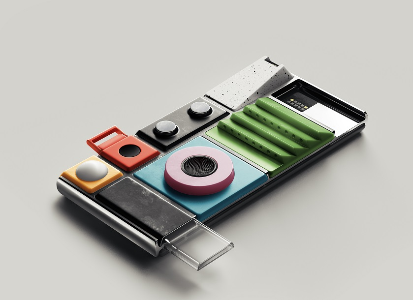 (Now Shelved) Google Project Ara