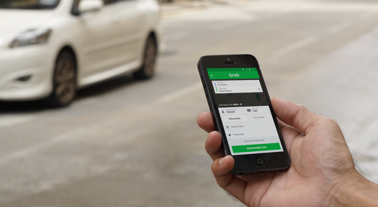 Grab Trans-Cab Deal May Threaten Uber's Dominance in Singapore