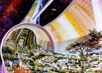 MACHINE DREAMS: How NASA Imagines Life on Mars