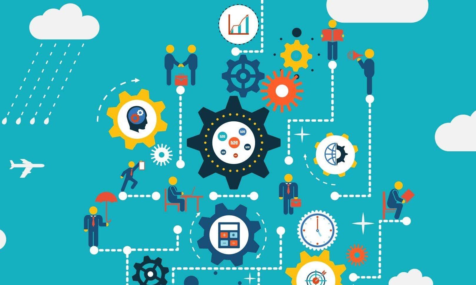 Market of IoT Platforms