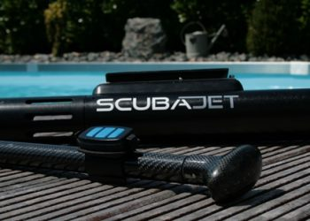 SCUBAJET: Hi-tech way to enhance the thrill of water sports
