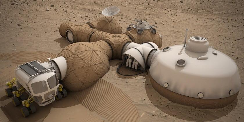 team-lava-hive Life on Mars