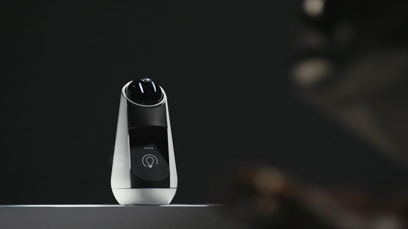 Xperia Agent Home Robot