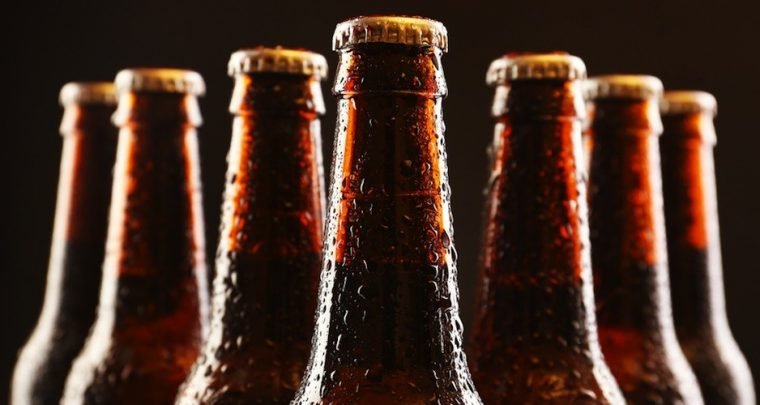When AI Flavors Beer & Machine Fights Hunger