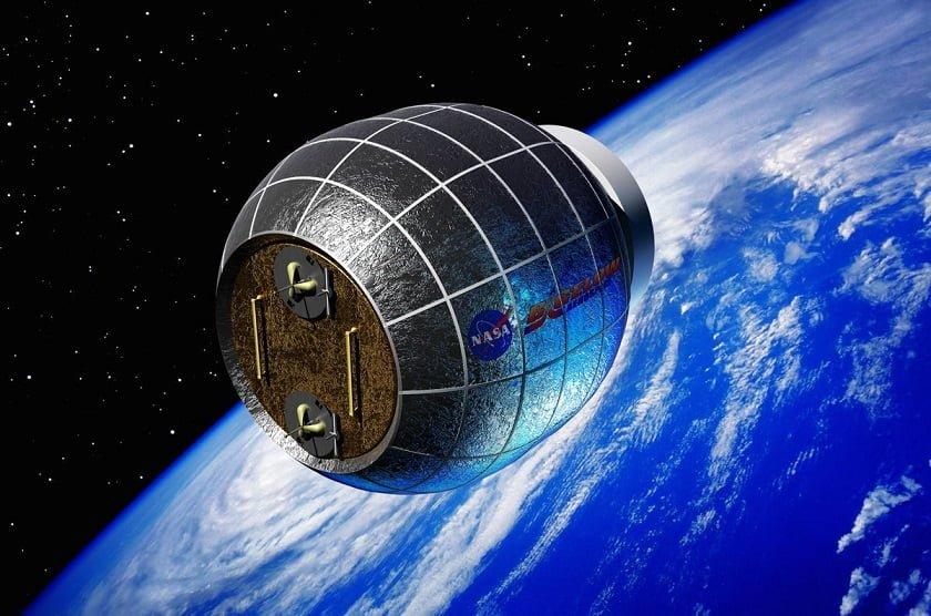 bigelow-expandable-activity-module life on mars