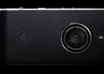 The New Camera-Centric Kodak Ektra Camera, Specs, and Price Revealed